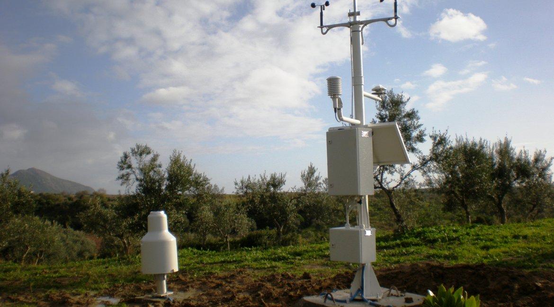 Παρακολούθηση περιβ/κών παραμέτρων στις εγκαταστάσεις των ΤΕΜΕΣ